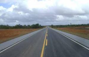 concessão de estradas